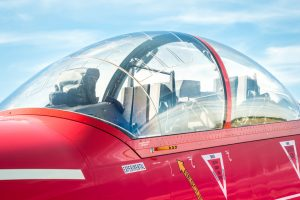 Ejection seat manufacturer fined £1.1m