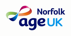 Age UK Norfolk Logo