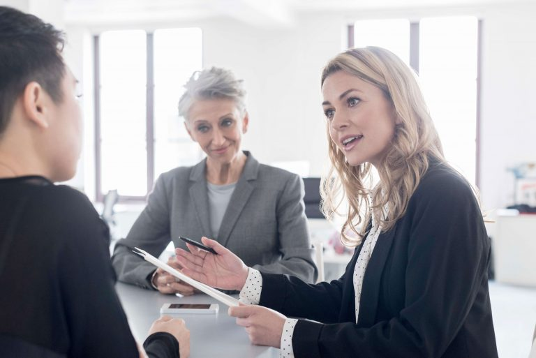 recruitment questions and employment law
