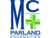 H. A. McParland Logo