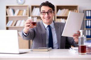 Alcohol in the Workplace – opting out due to religion