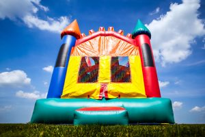 HEALTH & SAFETY NEWS | Bouncy Castle Conviction