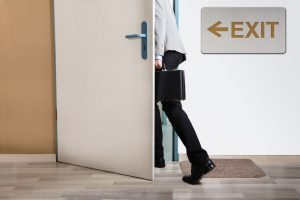 HR GUIDE | What to do when an employee walks out