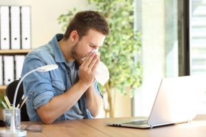 ABSENCE | Managing sickness during the flu season