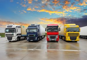 LOGISTICS | Personal Safety and Vehicles