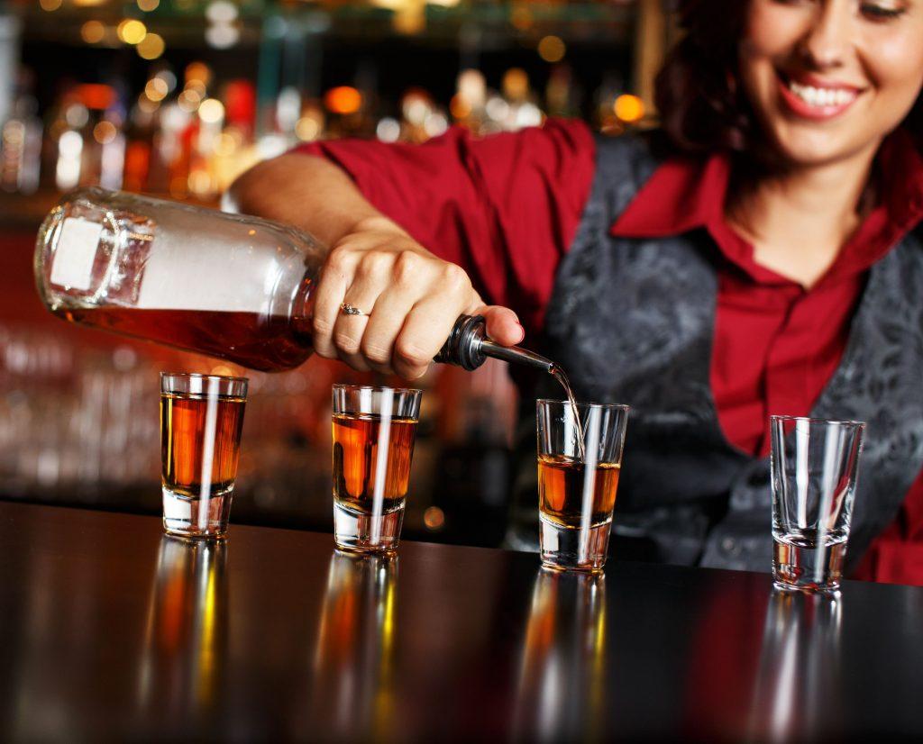 drinking hospitality