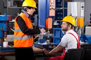 How to keep health and safety interesting in the workplace