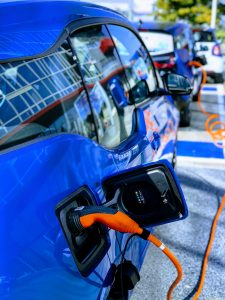 Electric vehicles: A silent danger for employers?