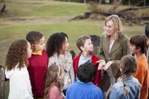 School trips | Staff to pupil ratios explained