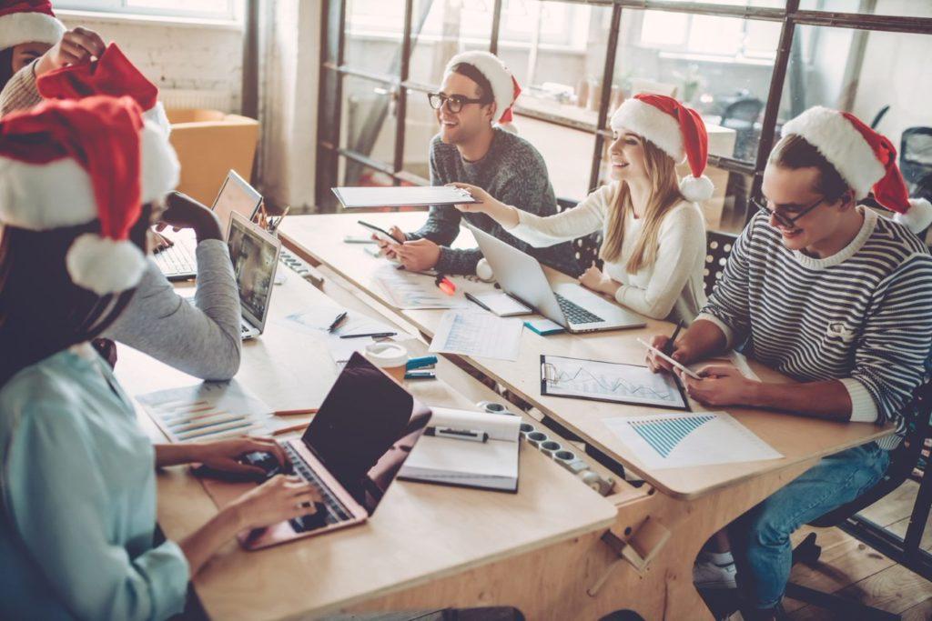 Avoid an HR Headache this Christmas