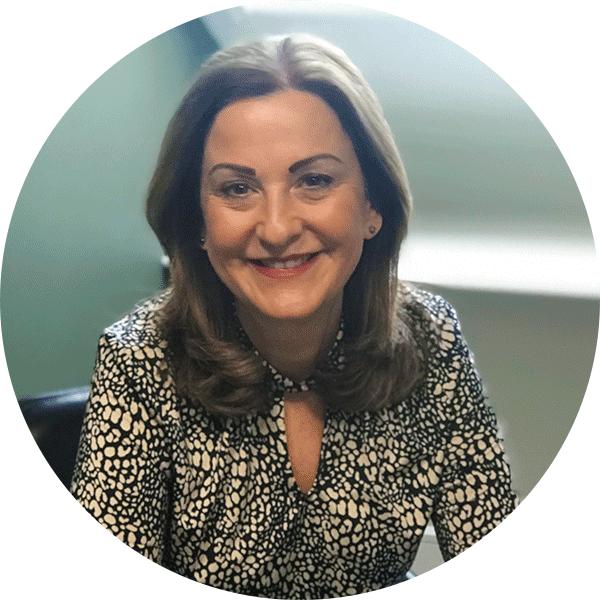 Louise McGill, Senior Partnerships Manager