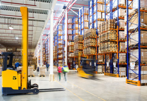 Warehouse safety | 8 practical ways to reduce risk