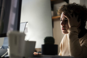 Should employers be concerned by unpaid overtime shaming?