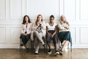 """International Women's Day 