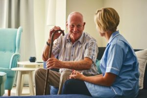 Care homes | Where you stand with your staff during COVID-19